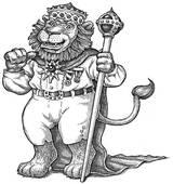 Tout chef sera un détestable tyran si on le laisse faire. dans actualité roi-lion