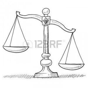 justice asymétrique
