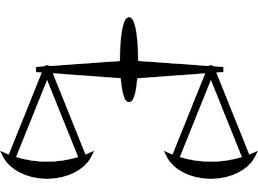 justice balance