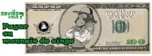 monnaie desinge