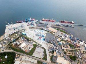 port owendo